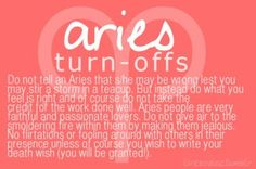 aries blondee -   liking it  ? Go for it