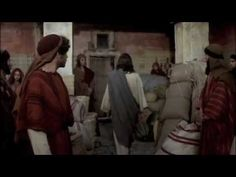 From the movie depiction of the gospels of Jesus Christ - I came not to bring peace but a sword. Jesus teaching that his gospel of repentance and Holiness an. Jesus Son, Jesus Christ, Psalm 43, Jesus Teachings, Religion Quotes, Prince Of Peace, Holy Ghost, Son Of God, Persecution