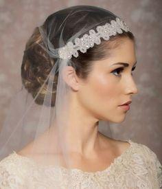 Shooting: la collection mariage de Naf Naf {Wedding look}