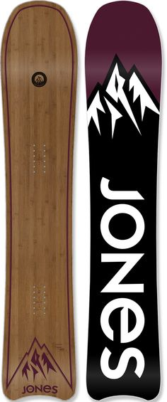 Jones Hovercraft Snowboard - Women's - 2013/2014 at REI.com