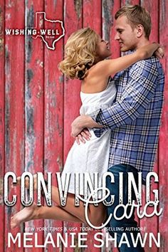 http://booksandspoons.weebly.com/book-blog/books-spoons-review-convincing-cara-by-melanie-shawn