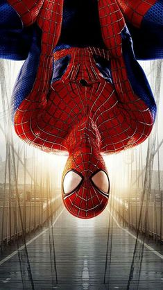 The Amazing Spider-Man - Marvel Marvel Comics, Films Marvel, Marvel Memes, Marvel Cinematic, Marvel Avengers, Spiderman Pictures, Spiderman Art, Amazing Spiderman, Man Wallpaper