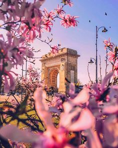 Bio link has all the hidden gems and best sites to visit in Bucharest on an offline map. Visit Romania, Bucharest Romania, Wonderful Picture, Best Sites, Travel Abroad, Worlds Of Fun, Travel Pictures, Magnolia, Tourism