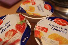 Hero of Project: Joghurt Morgens, Joghurt Abends