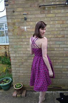 By Hand London Flora dress