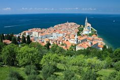 10 Beautiful Piran Photos That Will Inspire You To Visit Slovenia