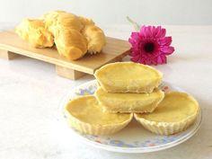 durian tarts recipe