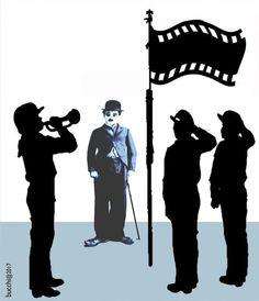 Una grande mostra renderà omaggio al più celebre personaggio interpretato da Charlie Chaplin a 40 anni dalla scomparsa del grande attore