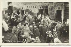 Postales: Postal Tetuán,Marruecos Español,Protectorado sin circular,buen estado - Foto 1 - 53494024