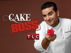 TLC's TV Show   Cake Boss with Buddy Valastro