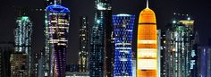 World Exchange Congress in Doha Qatar