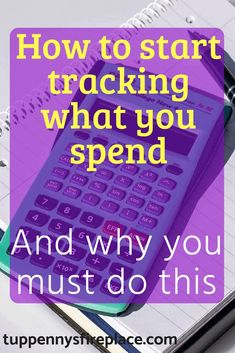 how much you spend, track your spending. Save money by tracking your spending. Create money goals and plan your finances for tomorrow. Ways To Save Money, Money Tips, Money Saving Tips, Money Budget, Track Spending, Managing Your Money, Budgeting Money, Financial Tips, Money Matters