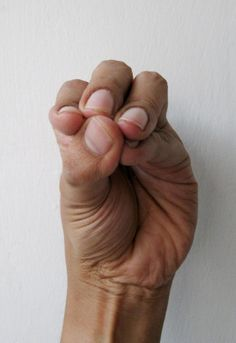 Mukula Mudra – mudra for healing and increasing radiance