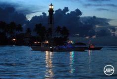 Pompano Beach Florida Sunrise