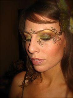 Amy Clarke: Forest Fairy
