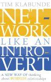 Network Like an Introvert - http://www.kindlebooktohome.com/network-like-an-introvert/  Network Like an Introvert