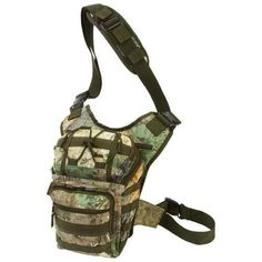 HVY DUTY COMPACT SIDEPACK
