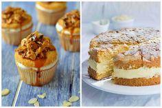 Ein Herz für Klassiker: Bienenstich - Birds Like Cake