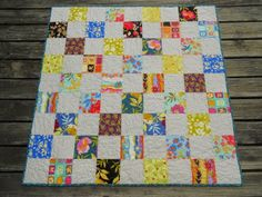 Kinda Quilty: Finish It Friday - More Totes