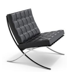 Offer - receive a discount in your basket when buying two Knoll Barcelona chairs. First produced in the Knoll Barcelona Chair is the result of the collaborative effort of Bauhuas master Ludwig Mies Van Der Rohe and designer Lilly Reich. Ludwig Mies Van Der Rohe, Buy Furniture Online, Cheap Furniture, Modern Furniture, Furniture Stores, Lounge Furniture, Bedroom Furniture, Furniture Market, Furniture Brochure
