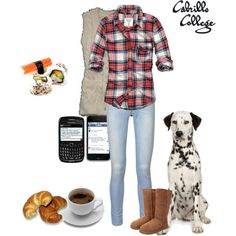"""""""and today is the day my head explodes"""" by lauravs86 on Polyvore"""