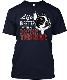 Limited Edition Life Is Better With A BT | Teespring