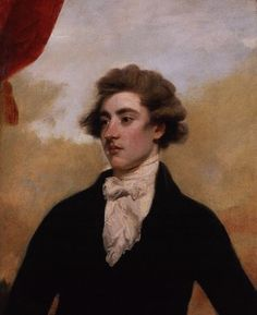 William Beckford 1782 by Sir Joshua Reynolds