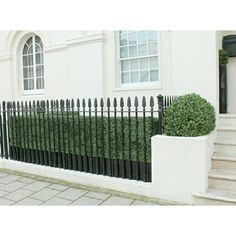 Artificial Hedge Screening made with Boxwood Foliage, any shape or size possible