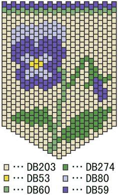 Viola Pattern 1