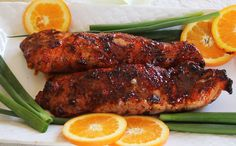 Mustard Seed Rubbed Pork Tenderloin: Today's Impact meal is a delicious cut of meat that is for diabetic and renal diets! Enjoy