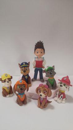 Figurice za torte - junaci Crtanih filmova, igrica, mladenacke figurice, Diznijeve princeze, Oktonauti, Zvonci...