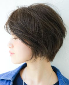 HAIR TREND 2015 秋|高木 裕介(ショート)|ホットペッパービューティー