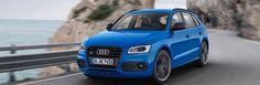 Galerie: Test Audi SQ5 plus TDI
