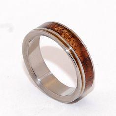 ***   Minter  Richter   Titanium Rings  Unique Wedding Rings   Titanium Rings   Minter + Richter
