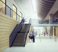 Gallery of Recently Formed New York Practice Wins Competition to Reimagine Preston Bus Station - 3