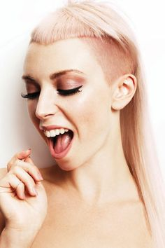 Hair Colour: Faye Turner @ HOB Salons. Hair Cut & Styling: Sean Dawson @ HOB Salons. Make-up: Ciara McCarthy. Photography: John Rawson