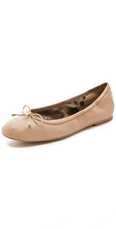 felicia ballet flat / sam edelman