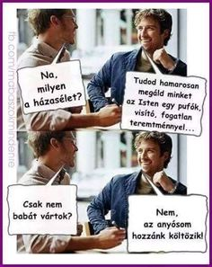 Funny Memes, Jokes, Wholesome Memes, Funny Cute, Haha, Funny Pictures, Fictional Characters, Stupid Things, Hungary