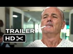 St. Vincent Official Trailer #1 (2014) - Bill Murray, Melissa McCarthy Comedy HD - YouTube