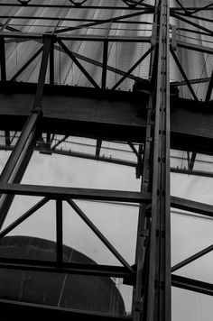 Old gasometer - new concert hall on 500px