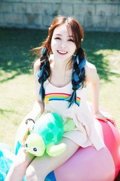 #Minah #Girls_Day