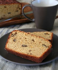 Amish Friendship Bread @dreamaboutfood