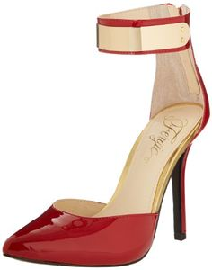 Fergie Women's Palace Dress Pump,Red,5 M US Fergie,http://www.amazon.com/dp/B00EUDUP1M/ref=cm_sw_r_pi_dp_xH3ftb022EYE68MP