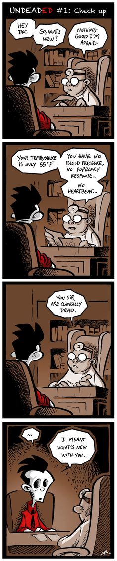 Hahah strips on pinterest comic adventure and funny comic strips