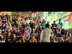'Los becarios' - Trailer