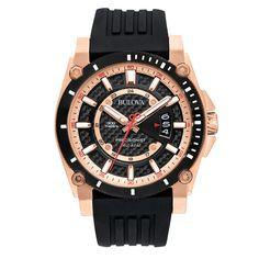 BULOVA Precisionist 98G152 w Time Trend www.timetrend.pl