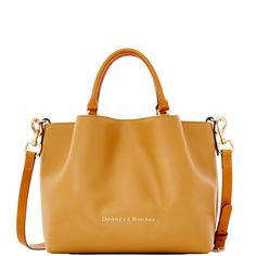 Dooney & Bourke | City Barlow | Our City Collection has an uptown-meets-downtown style all its own.