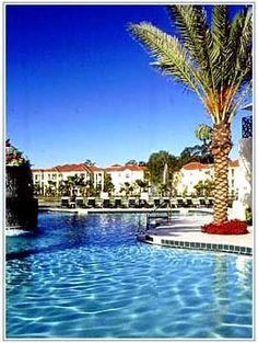star island resort kissimmee, florida