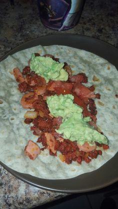 #Taco Discada homemade