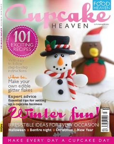Food Heaven  Magazine - Buy, Subscribe, Download and Read Food Heaven on your iPad, iPhone, iPod Touch, Android and on the web only through Magzter